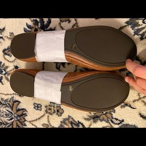 Lucky Brand Shoes - Brand new Lucky Brand Flats.